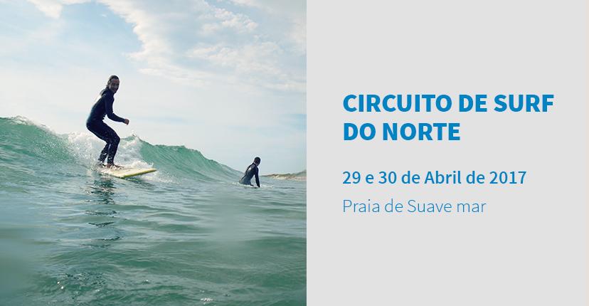 Circuito de Surf do Norte