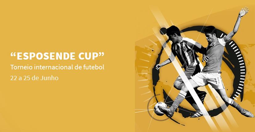 ESPOSENDE CUP