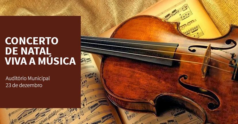 Concerto de musica de Natal