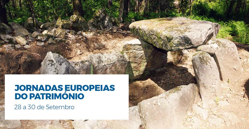 jornadas europeias do patrimonio