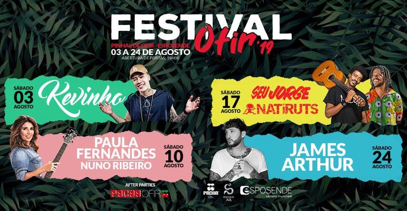 Festival Ofir