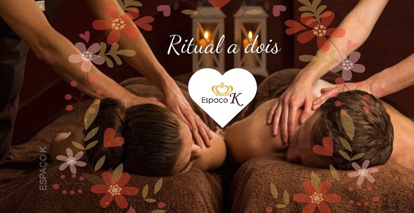 Rituals to two
