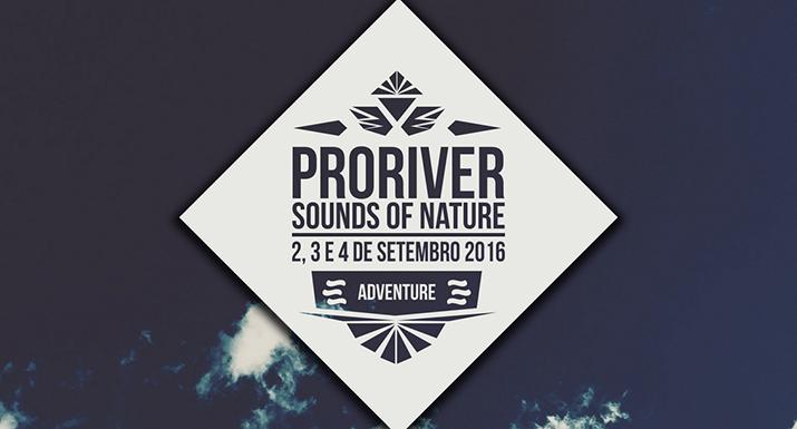 Barca do Lago acolhe mais uma edição do  evento ecológico Proriver Sounds of Nature