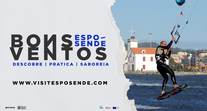 """""""Bons Ventos"""" valoriza gastronomia atlântica e atividades náuticas"""