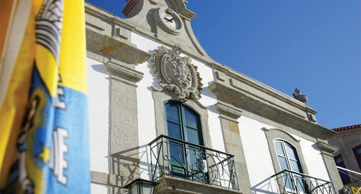 Câmara Municipal atribui apoios financeiros às freguesias_