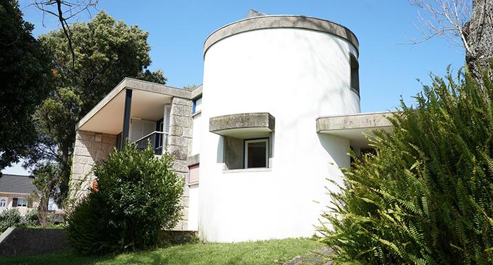Casa das Marinhas entre as casas/museu icónicas do Mundo