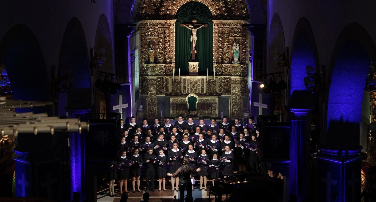 Concertos enriquecem programação da  Semana Santa de Esposende