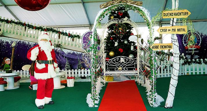 Duendelândia traz a magia do Natal a Esposende