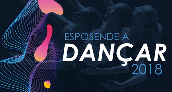 """""""Esposende a Dançar"""" anima cidade no  próximo fim-de-semana"""