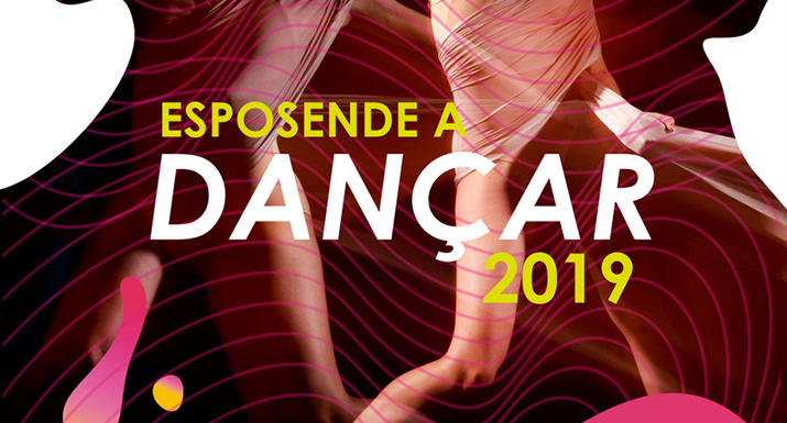 Esposende a Dançar de 26 a 28 de julho