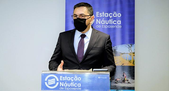 Esposende abre Porta da Estação Náutica e firma projeto E-Redes no Dia Nacional do Mar