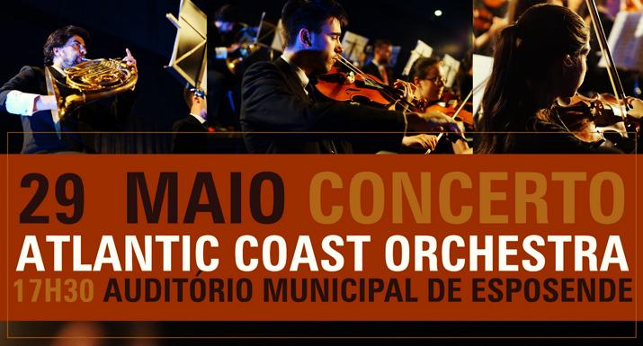 Esposende acolhe Masterclass Internacional de Direção de Orquestra