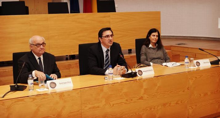 """Esposende debate em Colóquio Internacional """"Património, Turismo e Desenvolvimento"""""""