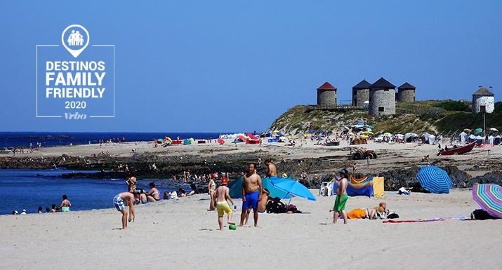 Esposende entre os destinos preferidos das famílias portuguesas