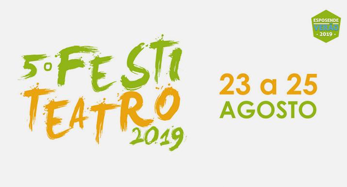 Esposende promotes Festiteatro