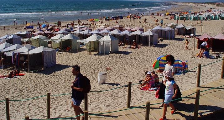"""Esposende tem cinco praias com """"Qualidade de Ouro"""""""
