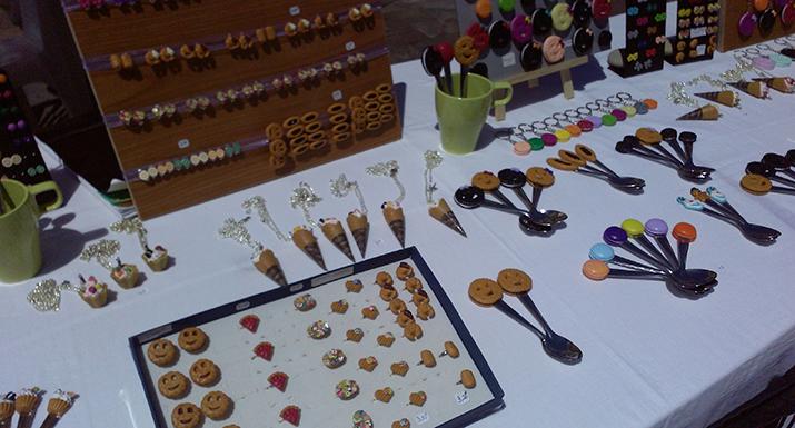 Feira de Artesanato de agosto destaca  artesã esposendense Helena Azevedo