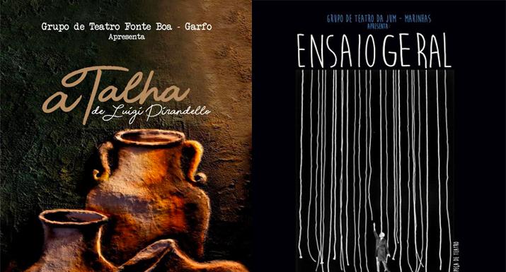 Grupos de teatro amador de Esposende preparam duas novas estreias