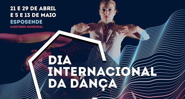 Município celebra Dia Internacional da Dança