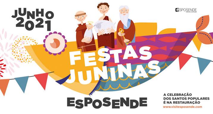 Município convida a celebrar Santos Populares na restauração de Esposende