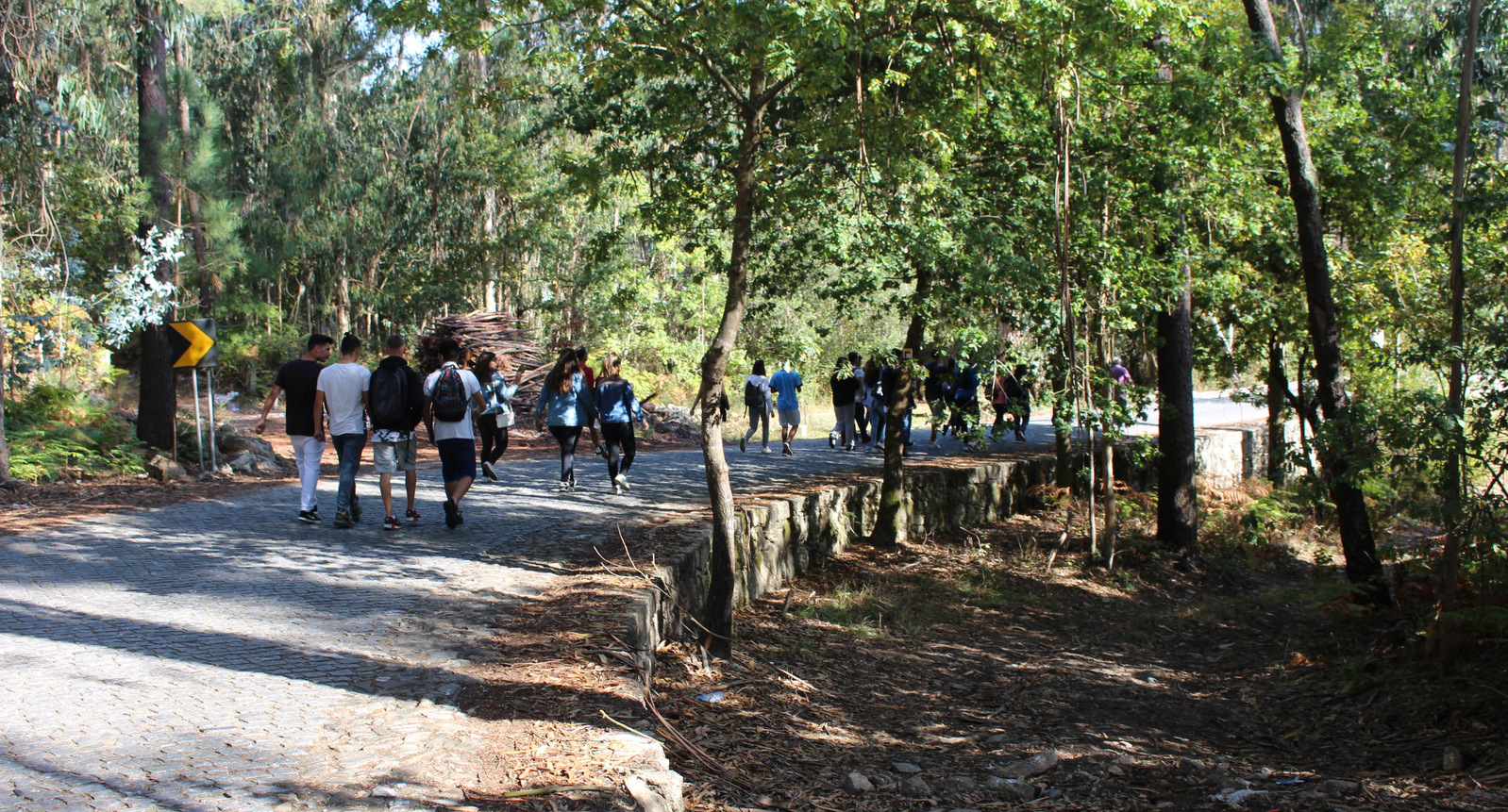 Município de Esposende alarga Rede Municipal de Percursos Pedestres com novo  trilho em Gemeses