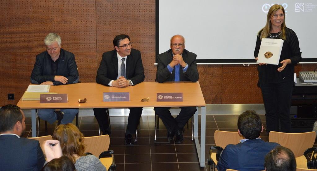 Município de Esposende apresentou filme e  publicação sobre o Castro de S. Lourenço no Dia  Internacional dos Monumentos e Sítios
