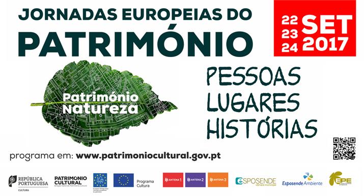 Município de Esposende assinala Jornadas Europeias do Património