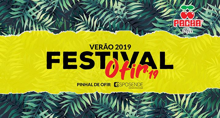 Município de Esposende coorganiza Festival  Ofir 2019