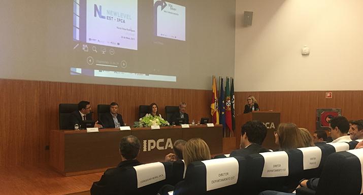 Município de Esposende e IPCA ponderam novas  formas de cooperação