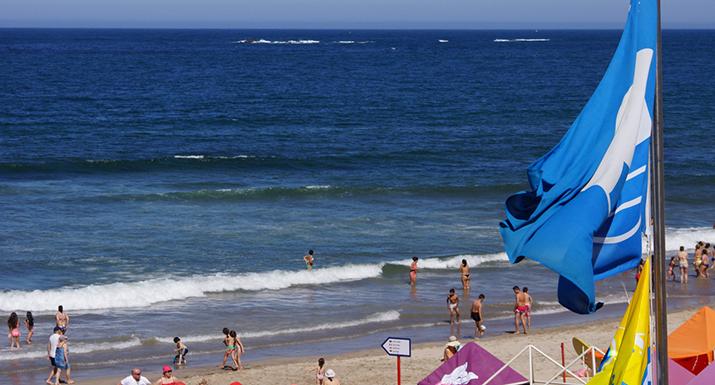 Município de Esposende garante segurança nas praias até ao final da época balnear