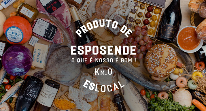 Município de Esposende lança programa de incentivo à produção e consumo de produtos locais