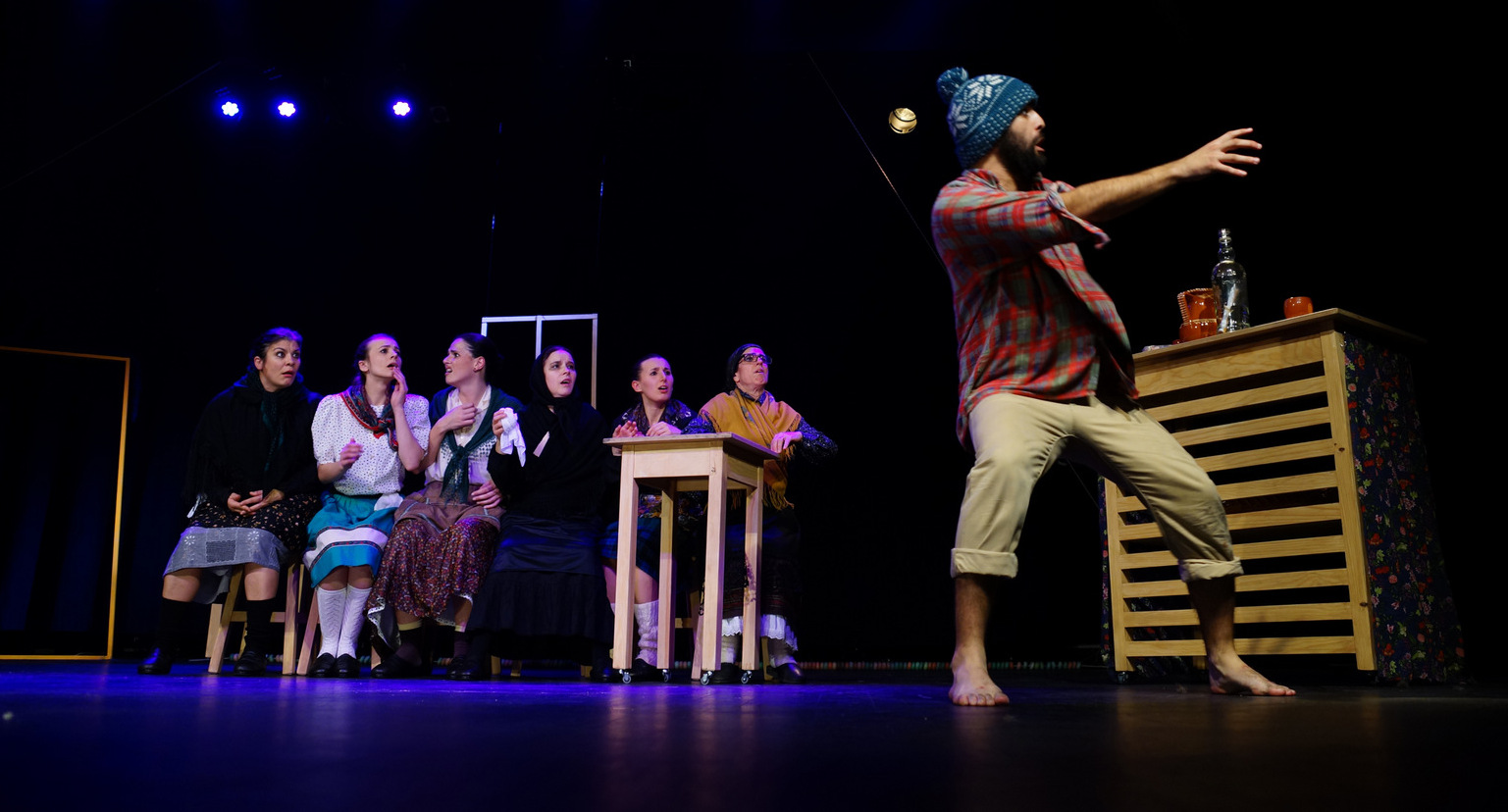 Município promove 2.º Festival de Teatro  Amador de Esposende