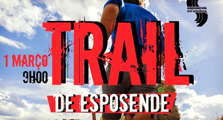 Município promove I Trail de Esposende