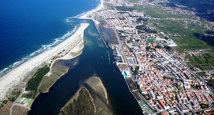 Quatro milhões para reabilitação urbana de Apúlia, Fão, Esposende e Marinhas