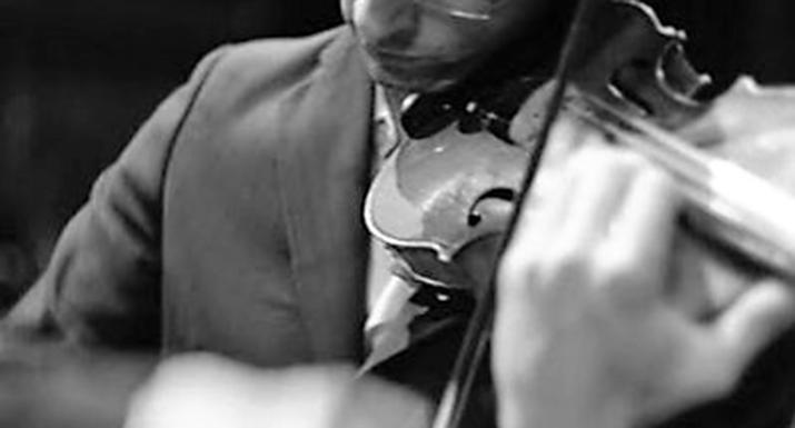 Recital de violino e piano
