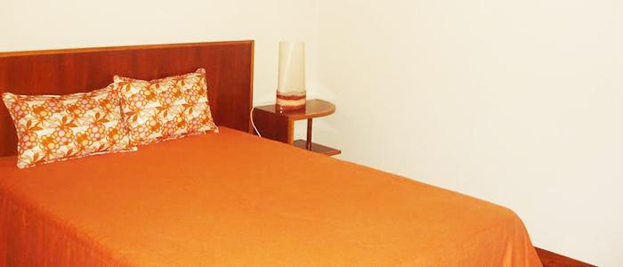 Habitación 1 - Suite